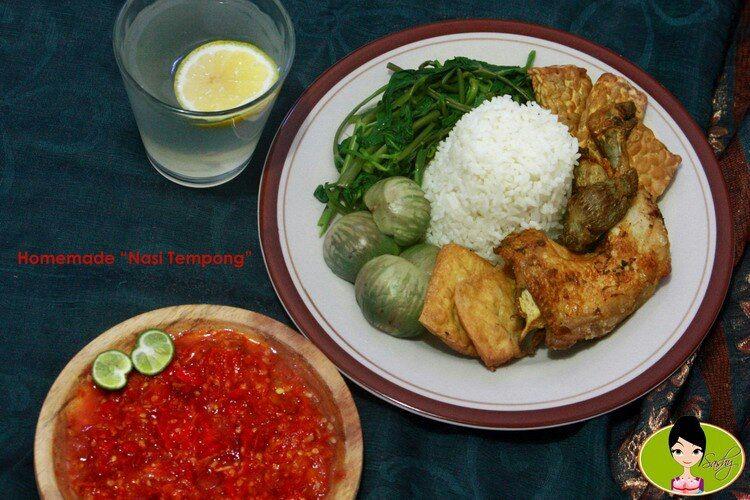 Sashy Little Kitchen Healthy Asian Recipes Food Bali Food