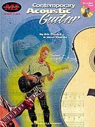 Contemporary Acoustic Guitar (Softcover with CD)