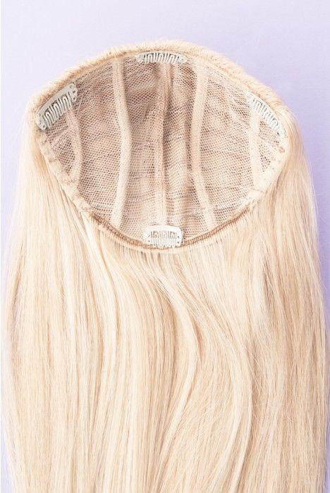 Bobby Glam Hair Bouffant Volumizer Hair Extension Clothes I Like