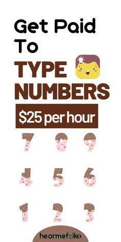 Get Paid to Type: 7 Easy Ways to Make $2000 Per Month!