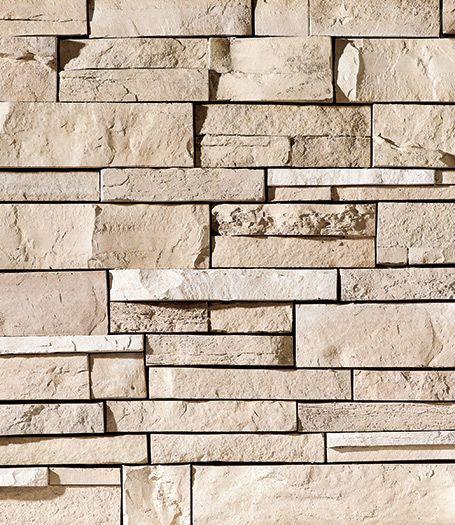 Arizona Dry Stack Stone Veneer Interior Stone