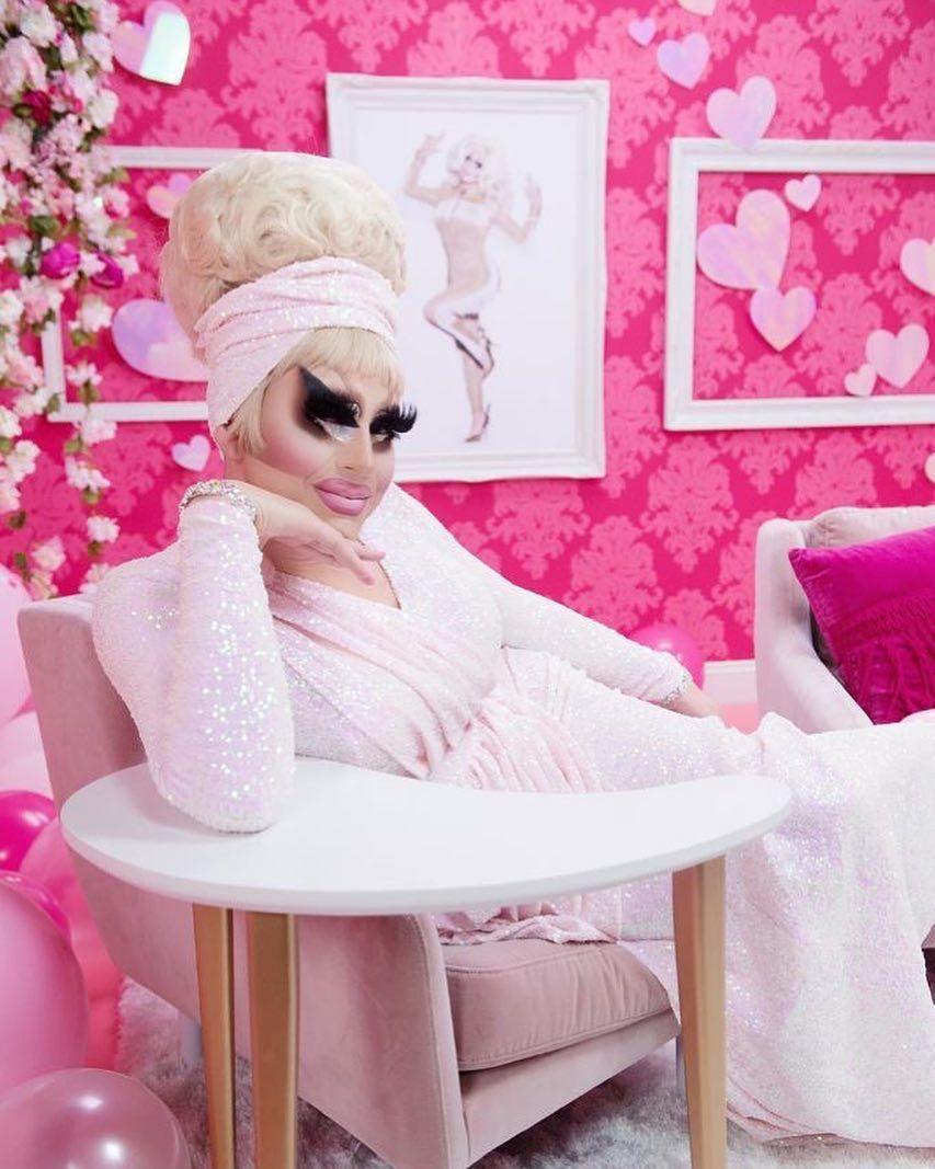 Casa de Trixie Mattel em Los Angeles, California, United States