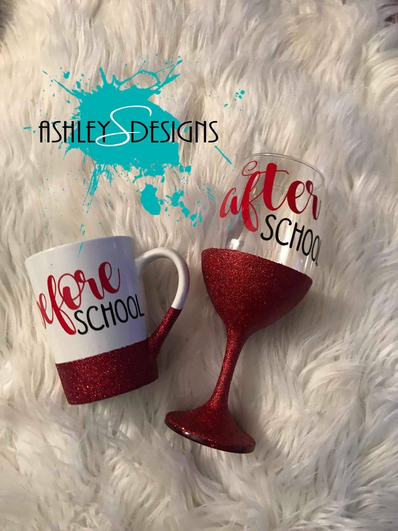 Pin By Joanna Morris On Cups In 2020 Glitter Dipped Wine Glasses Glitter Wine Glass Wine Glass Set