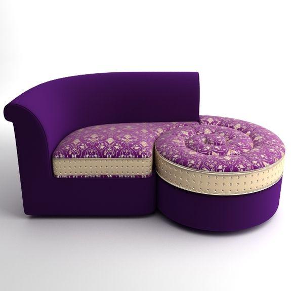 Italian Designer Divan Chaise 3d Model For Wonderful And Delightful Divan  Design Inspiring Ideas To Make