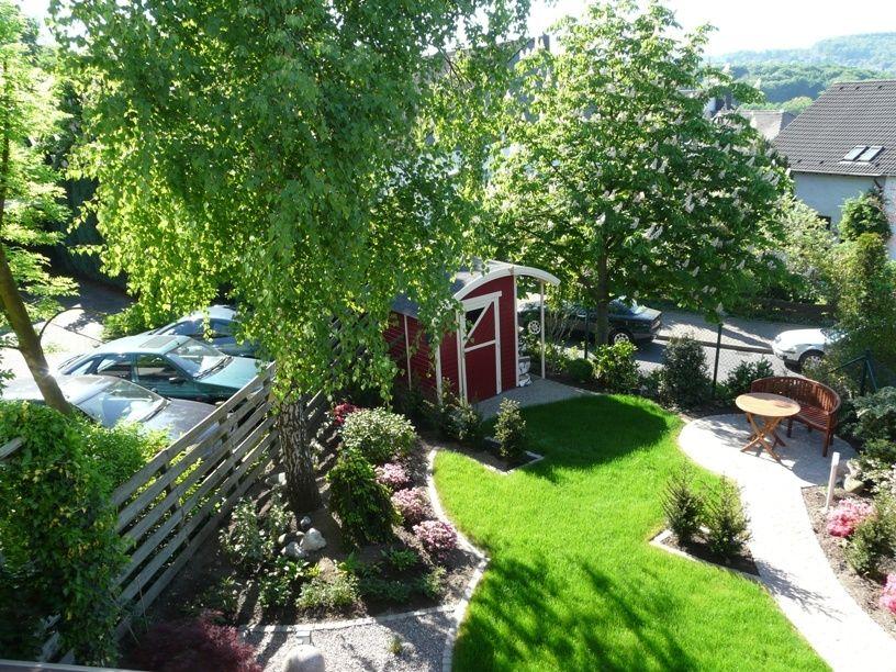 88 besten Garten Bilder auf Pinterest   Garten deko, Steingarten ...