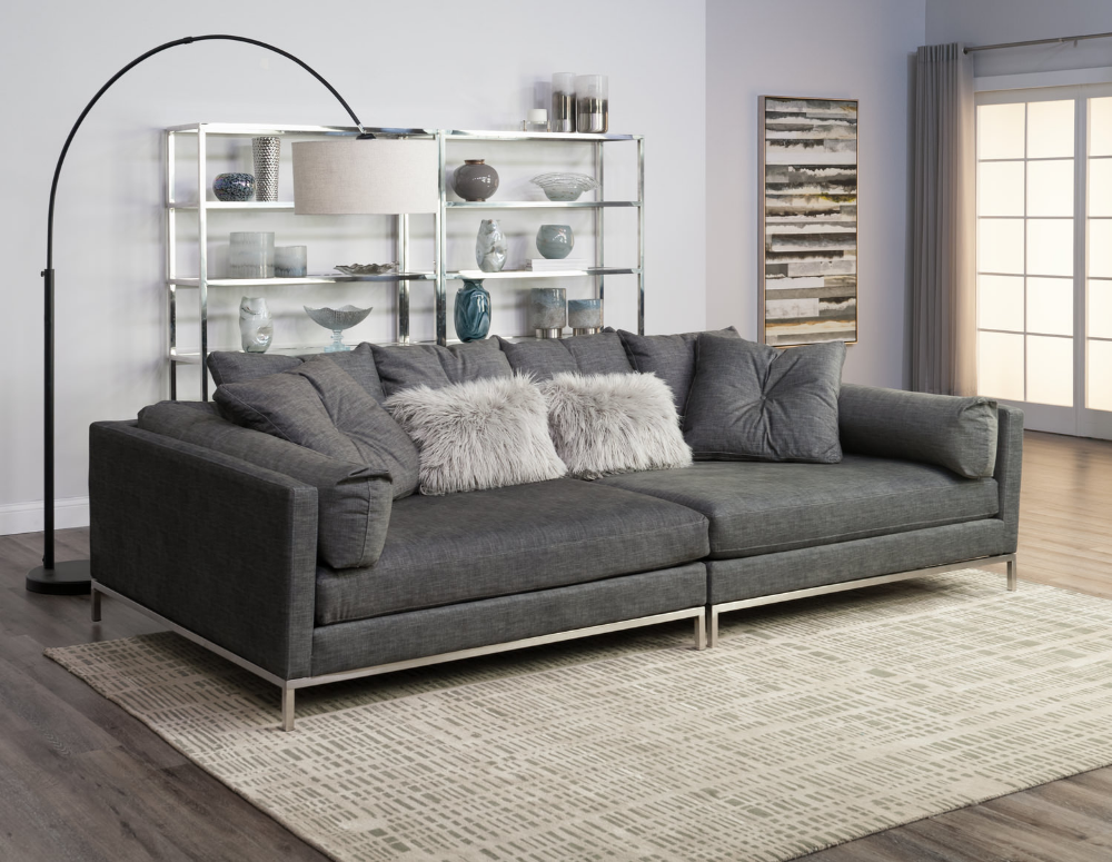 Cordoba Modular Sofa By Jonathan Louis, Jonathan Louis Furniture Review