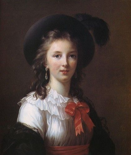 marie elisabeth louise vigee lebrun recognized as the most famous  marie elisabeth louise vigee lebrun recognized as the most famous w painter of the