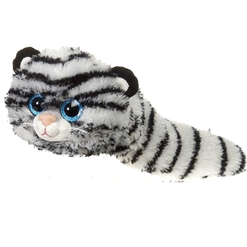 Popsicle The Fursians White Tiger Plush Toy By Fiesta Stuffed