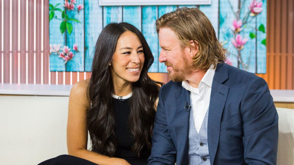 Chip and joanna gaines designed that their worst fixer