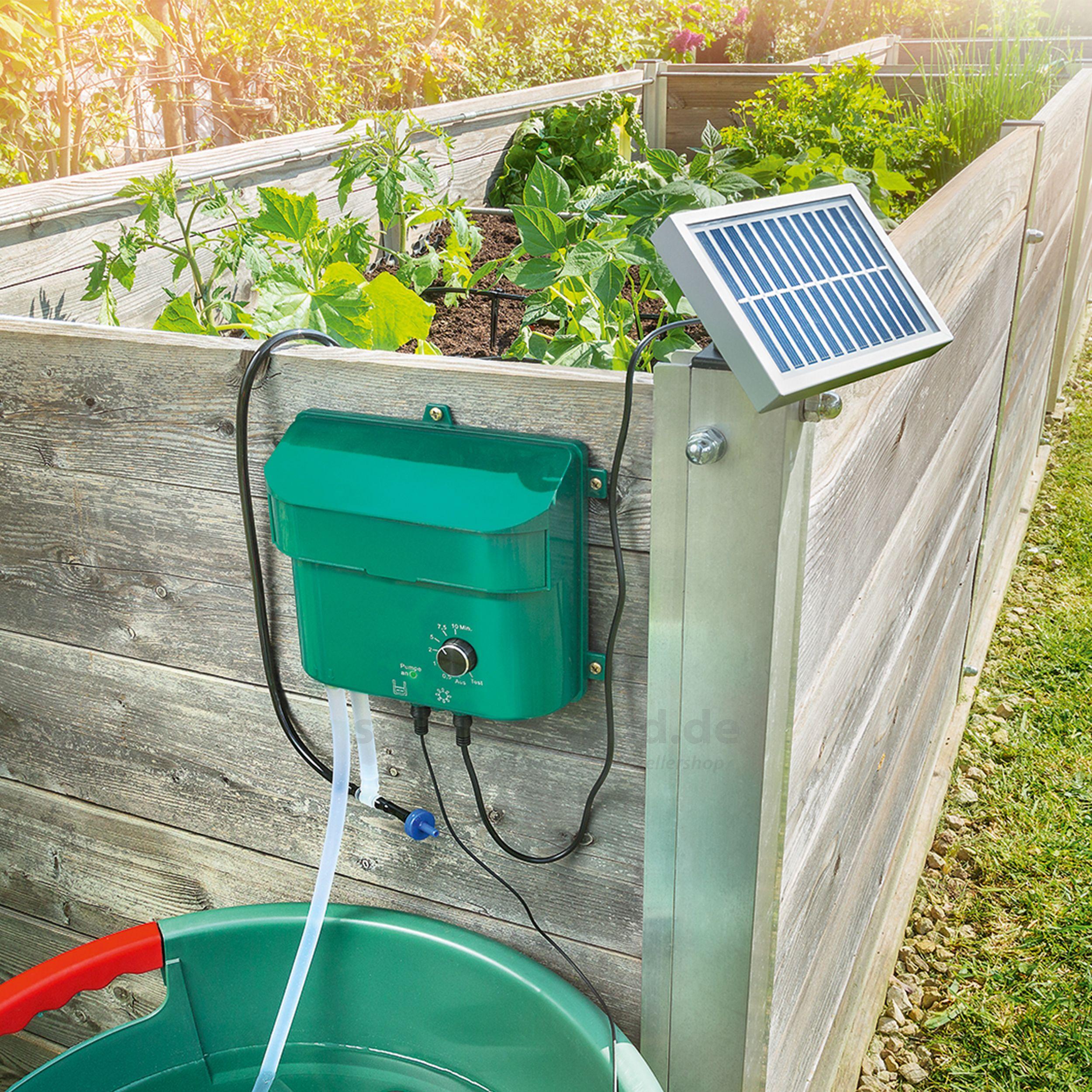 Solar Bewasserungsset Waterdrops Bewasserung Gewachshaus Bewasserung Und Bewasserungssystem