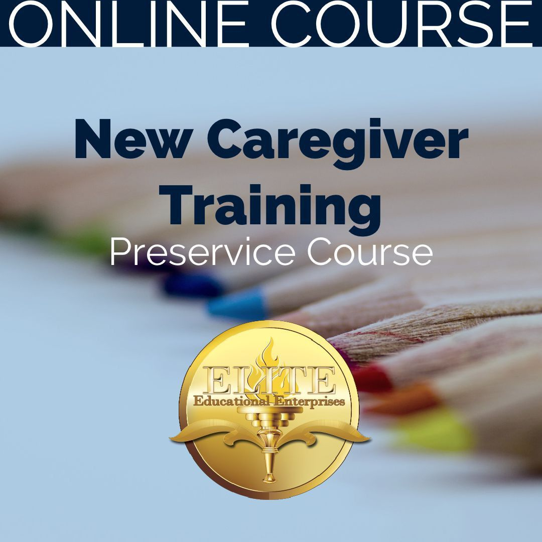 PreService Training PreService Training is very