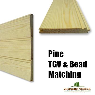 Tgv Matching Bead Pine 12 X 95mm In 2020 Timber Cladding Beads Cladding