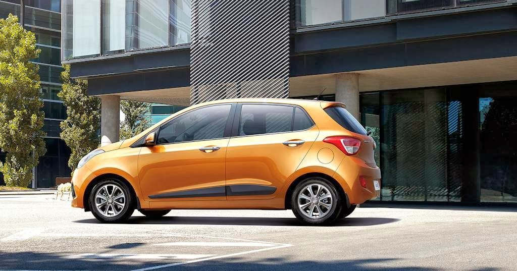 Hyundai Grand I10 Crosses 1 Lakh Sales Milestone Fast Cars