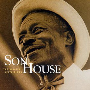 Son House, The Original Delta Blues, In 1965 interview Son said he met Robert Johnson and he played terribly. Then they met 6 mos. later and Robert played fantastically. At no time did Son say Robert sold his soul but a yr. later in 1966 the interview was reprinted with Son saying that.