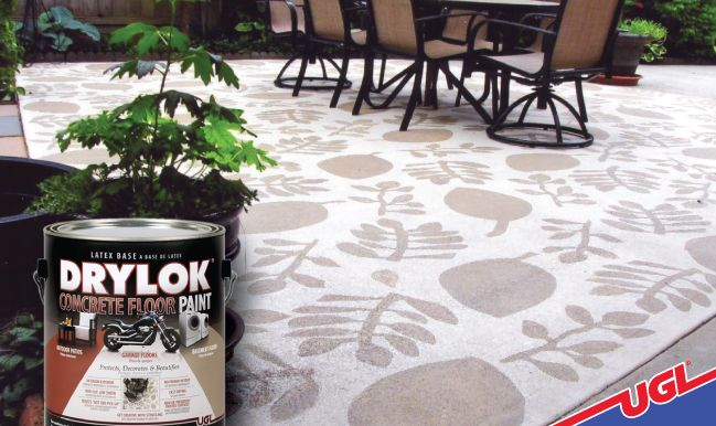 How To Revitalize Interior And Exterior Concrete Floors