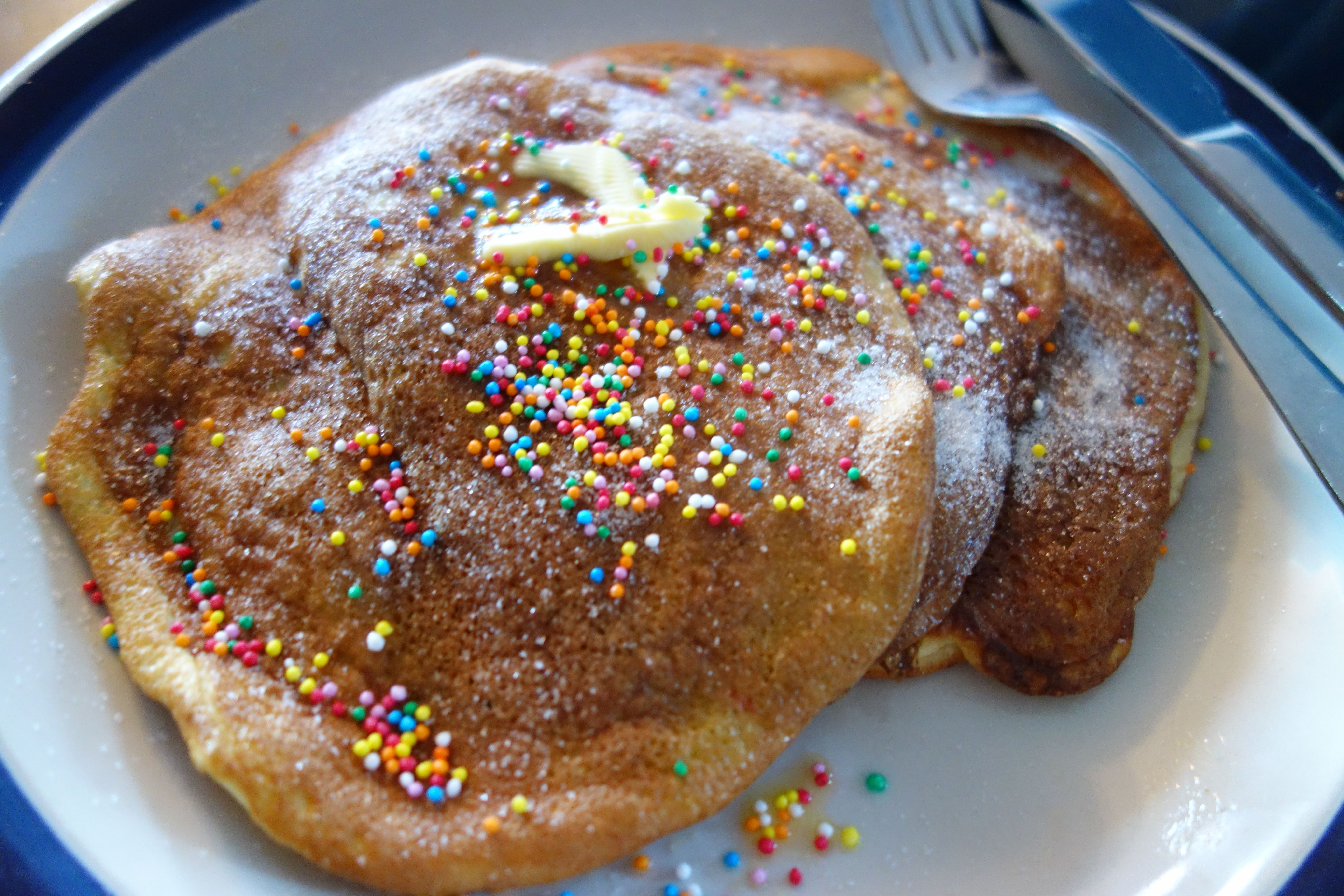 Protein powder pancakes add some almond milk to thin out the protein powder pancakes add some almond milk to thin out the batter a ccuart Gallery