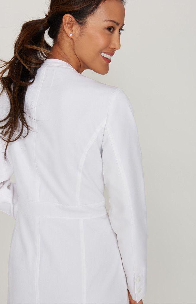 women s joule premium lab coat – FIGS  cfa600783a032