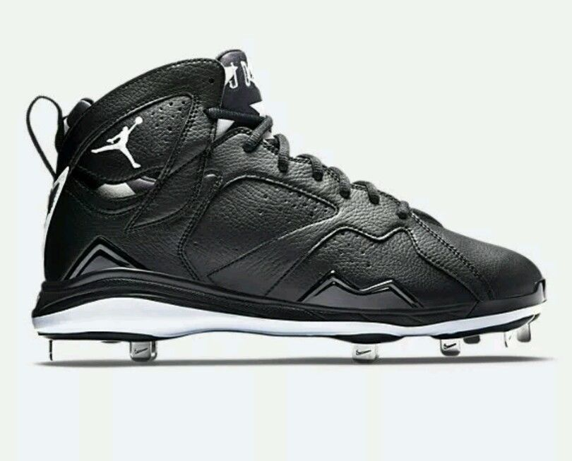 Nike Air Jordan 7 Men's Leather Cleats | eBay