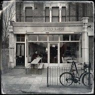The Best London Coffee Shops