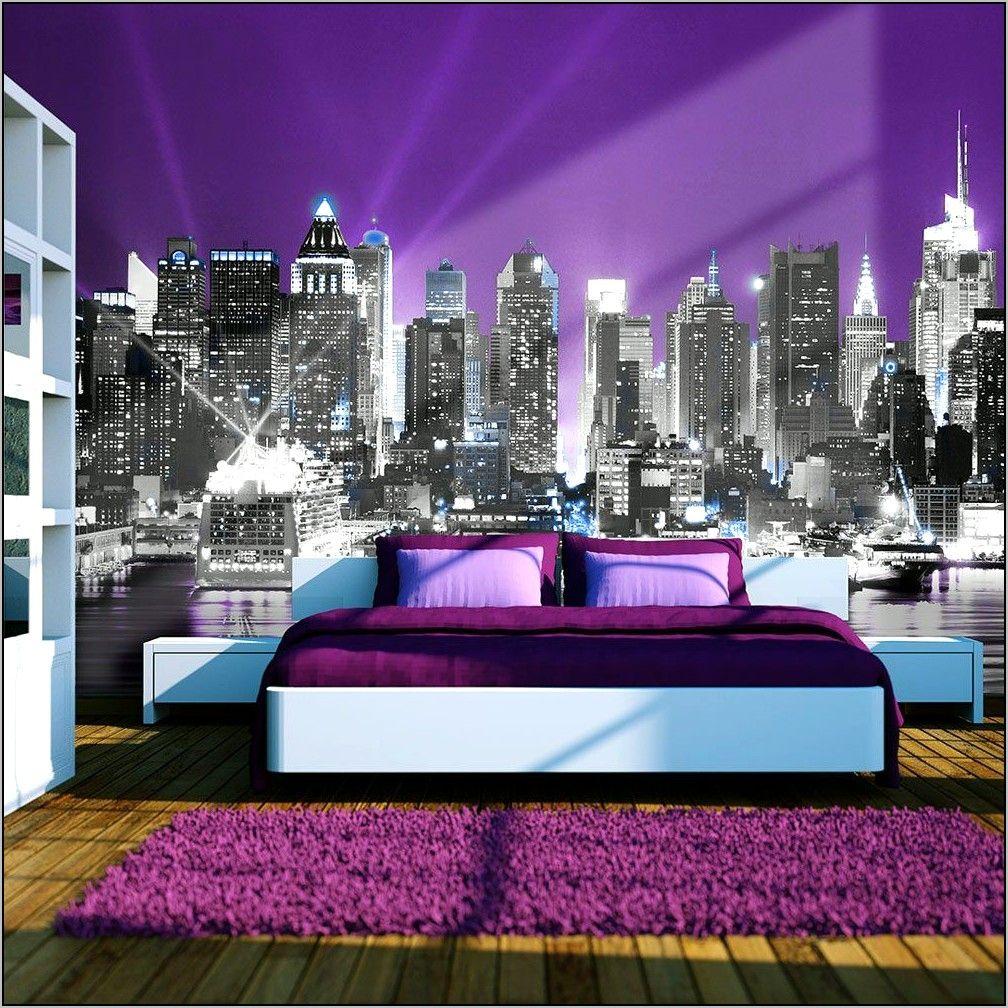 Deco Chambre New York Gris en 18 (avec images)  Chambre new