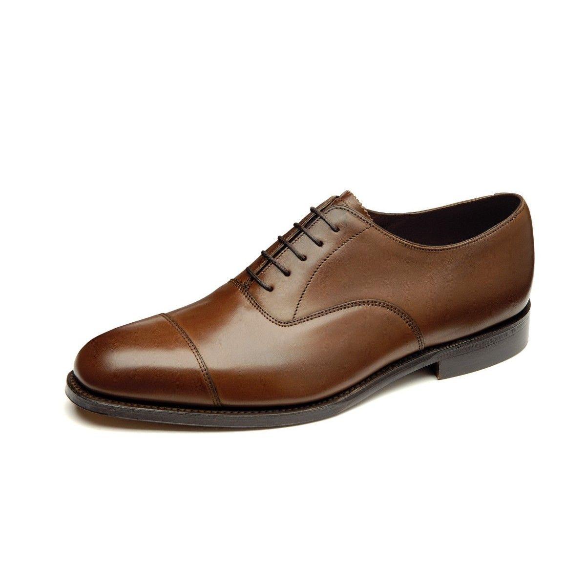Loake Aldwych Men's shoes by Loake Quality Footwear
