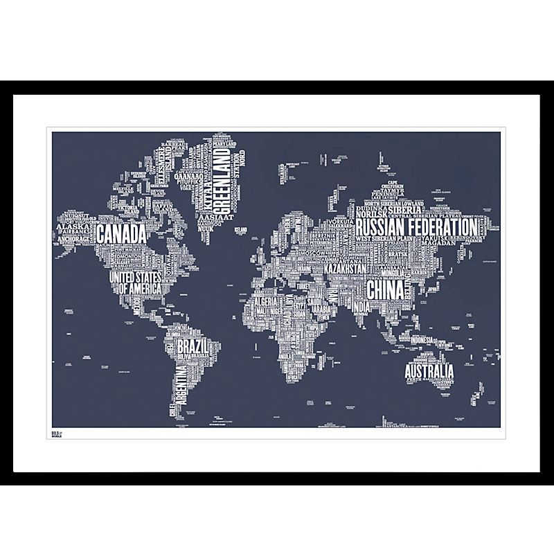 Bold and nobel world map john lewis these please home bold and nobel world map john lewis gumiabroncs Image collections