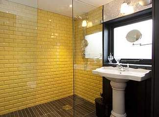 Bathroom Tiles Yellow yellow bathroom tiles. yellow bathroom tiles on sich