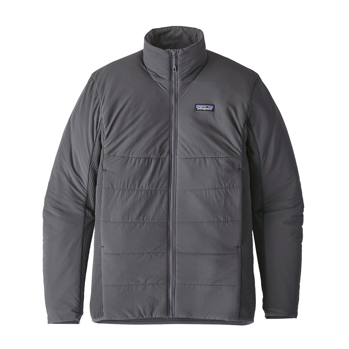 Men's NanoAir® Light Hybrid Jacket Mens jackets, Jackets