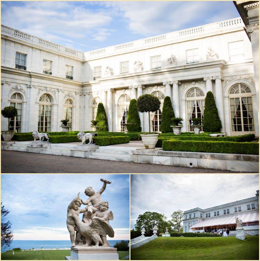 Newport Wedding Photography Rosecliff Mansion Marlena 9 Best Free Home Design Idea Inspiration