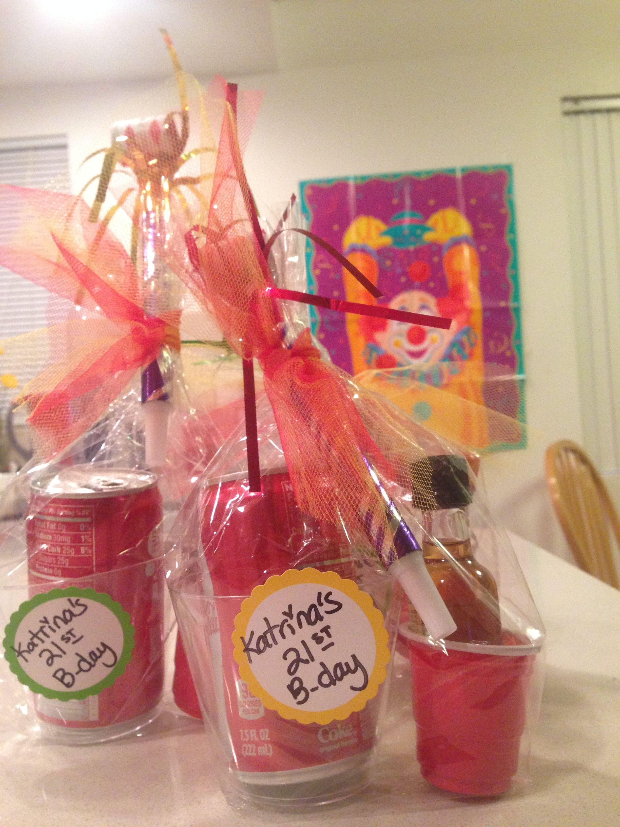 21st Birthday Party Favors 21st Birthday Party Favors Birthday Party 21 Birthday Party Favors