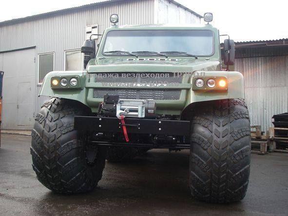 Trecol 6x6 All Terrain Truck Amphibious Russian Extreme Offroad Trucks Trucks Offroad Trucks Monster Trucks