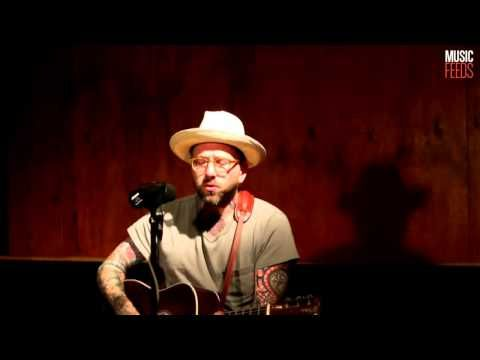 City And Colour - Sorrowing Man (Unplugged At Music Feeds Studio)