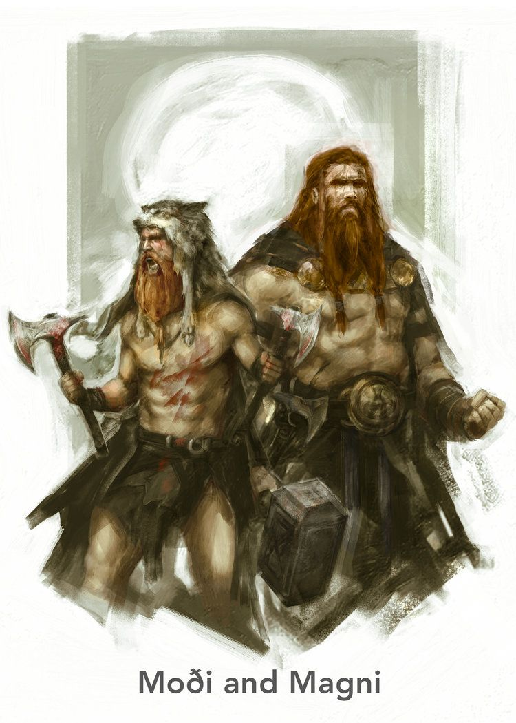 norse mythology and thor The mythological thor is, of the norse gods, the one closest to looking like a human hero, she said, so if you were going to pull out a god from norse mythology and make him into a hero working.