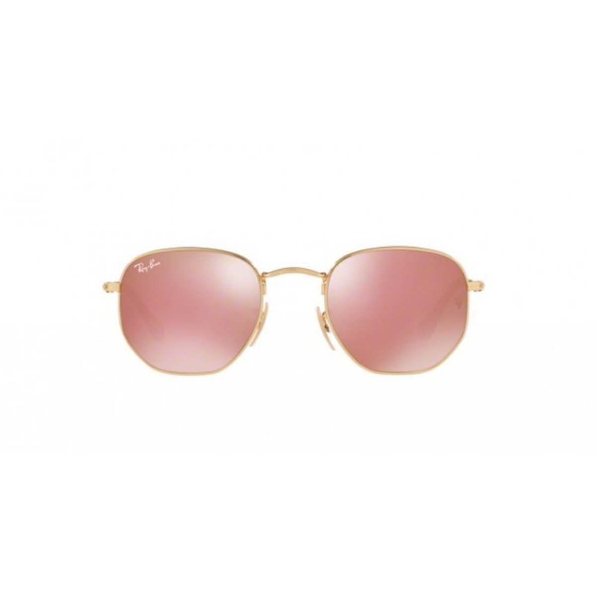 ray ban rose homme