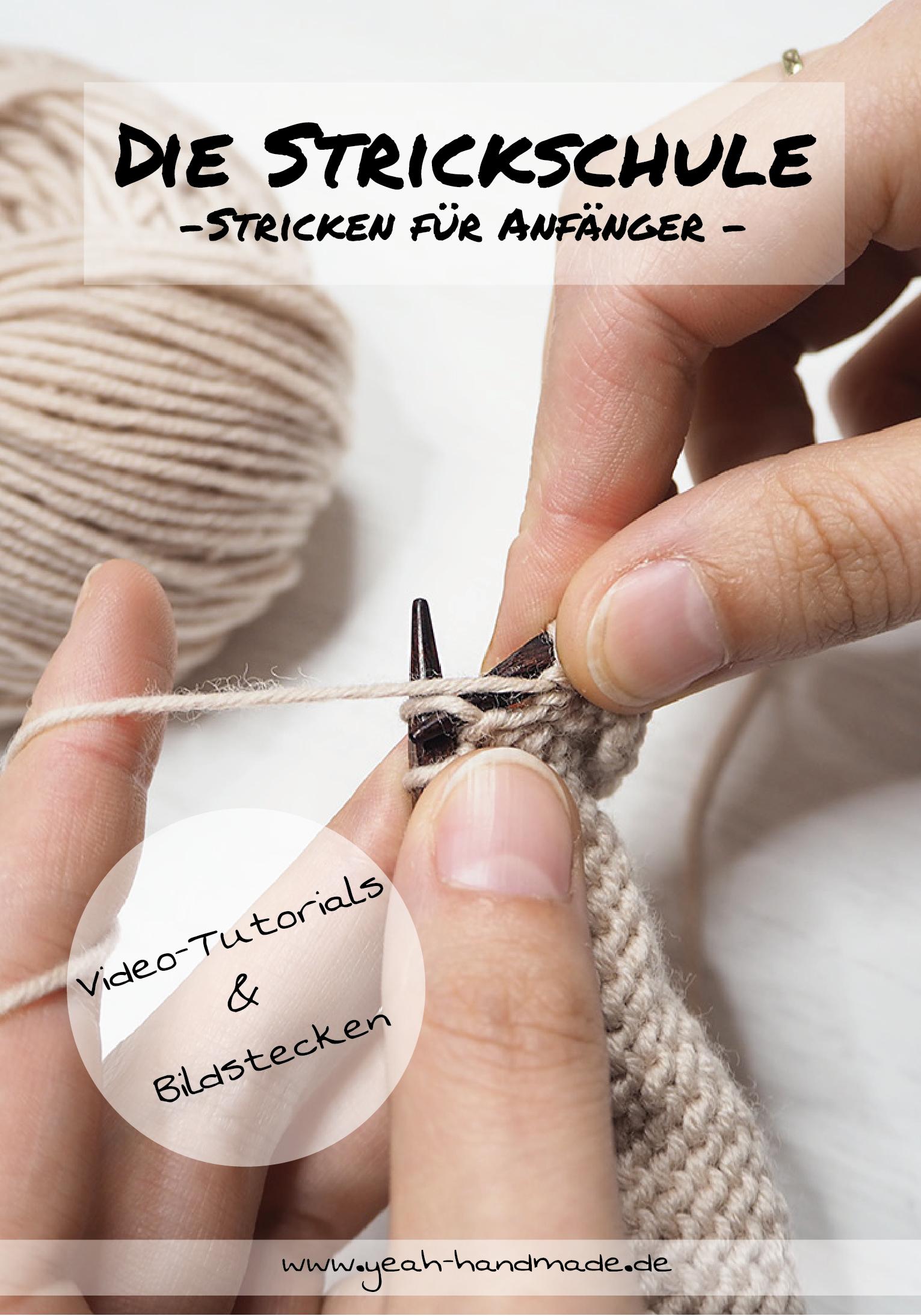 diy stricken fur anfanger du hast gerade erst mit dem stricken begonnen oder hast dir schon seit ewigkeiten vorgenommen mit dem sticken anzufangen