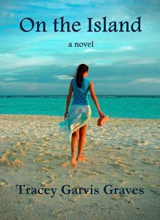 On the Island, by Tracy Garvis Graves  Find it at the library: http://alpha2.suffolk.lib.ny.us/record=b4556126~S29