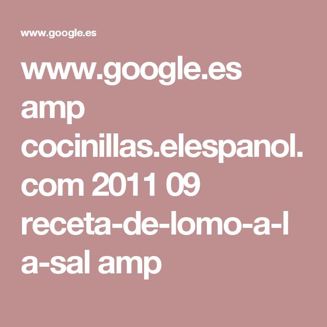 Cocinillas La Gastronomia De El Espanol Recipe Food Network Recipes Recipes Stuffed Peppers