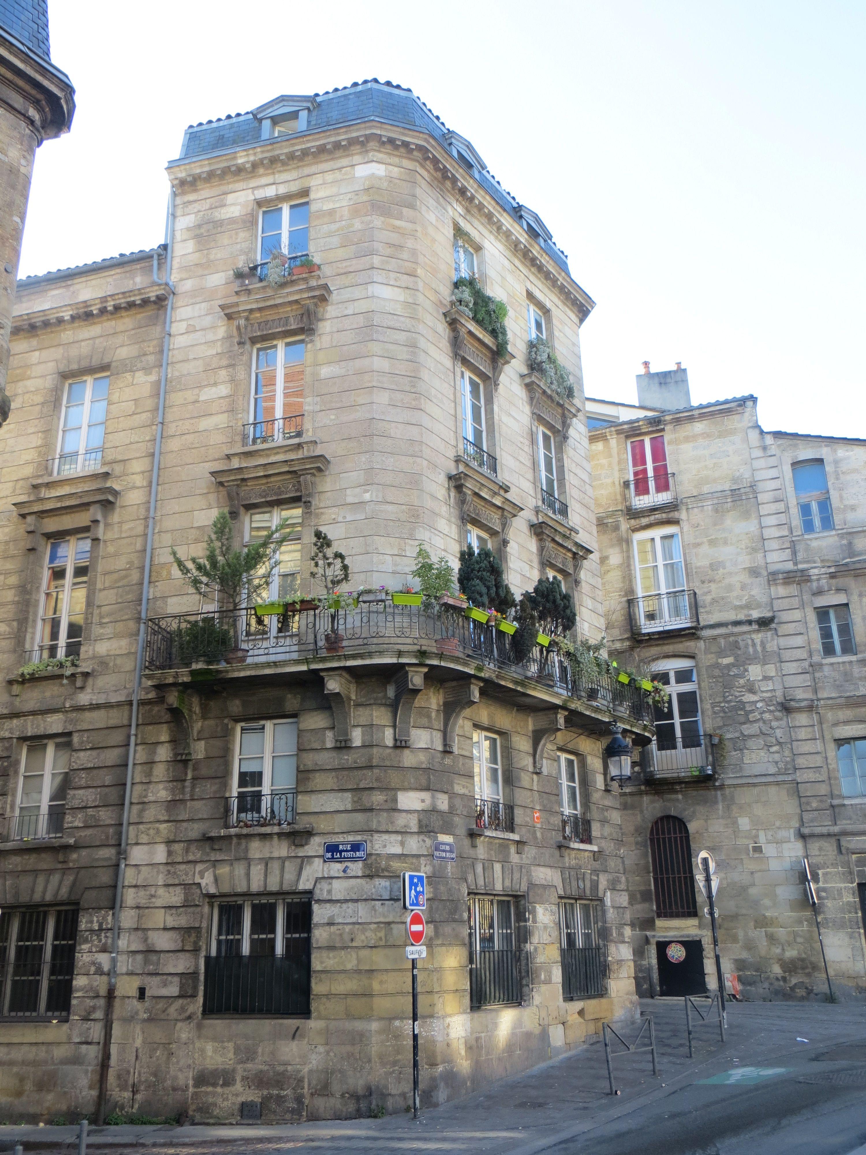 Épinglé par C. erre sur Bordeaux Bordeaux tourisme