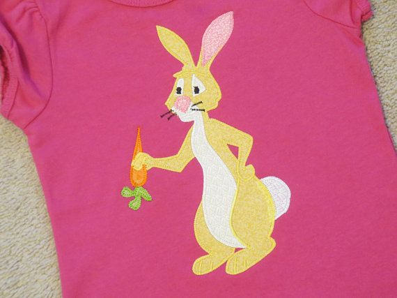 21a27203329b7 RABBIT from WiNNie the PooH Custom Boutique T SHIRT Tee HoLiDaY 100 ...