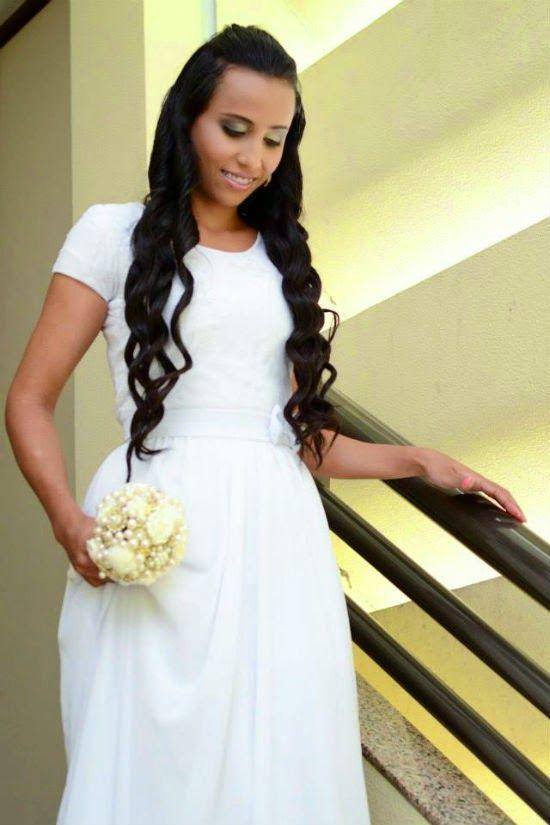 Jádna e Gilmar [ Casamento ] | A Noiva SUD