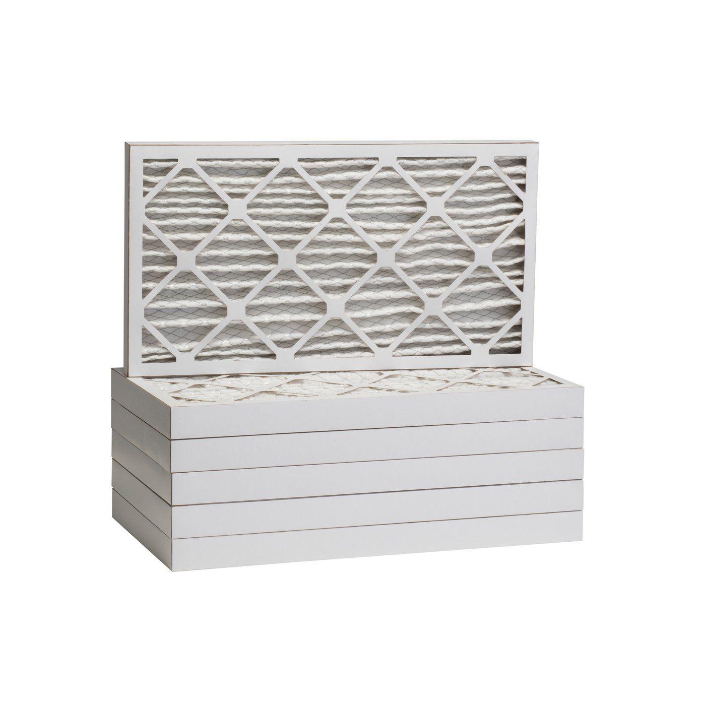 15x30x2 Advanced MERV 8 Air Filter/Furnace Filter