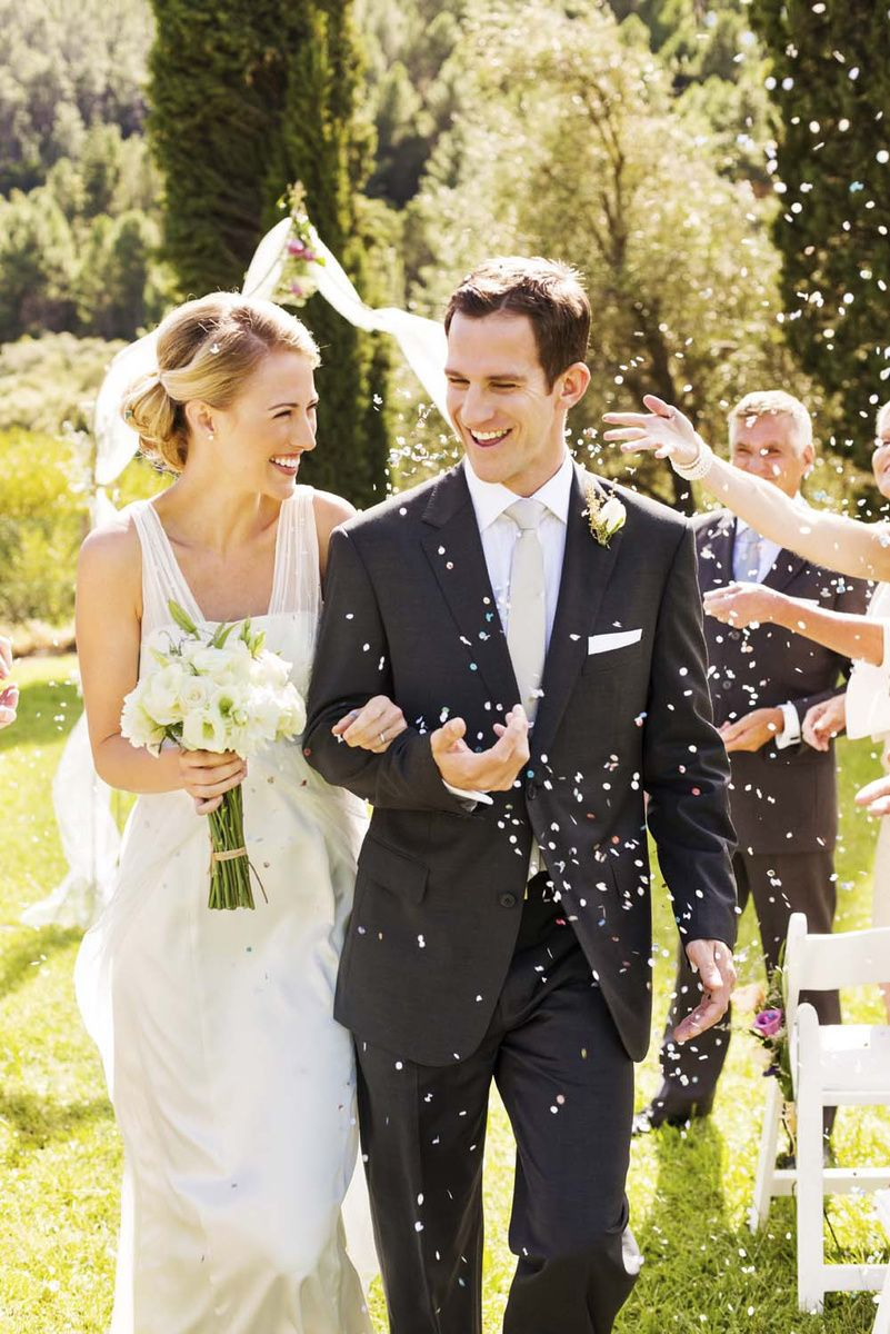 Fun Wedding Songs to consider for your wedding recessional