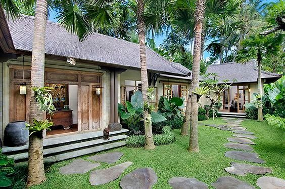 Bali style home plans elegant villa house design ideas with image minimalist also best relax images in rh pinterest