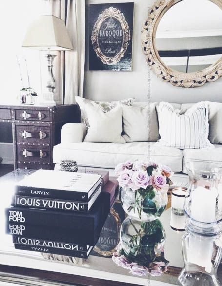 Bachelorette Pad Decor 10 ways to make your living room extra glam | living rooms