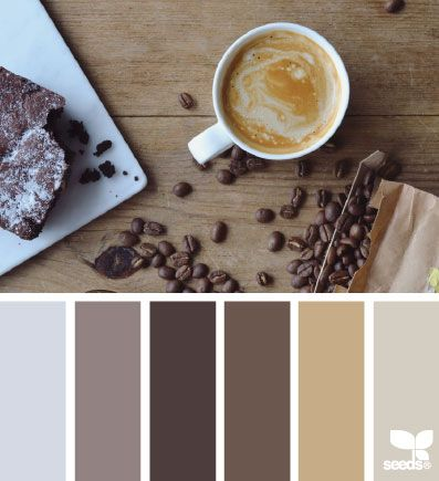 Color Combinations For Graphic Design