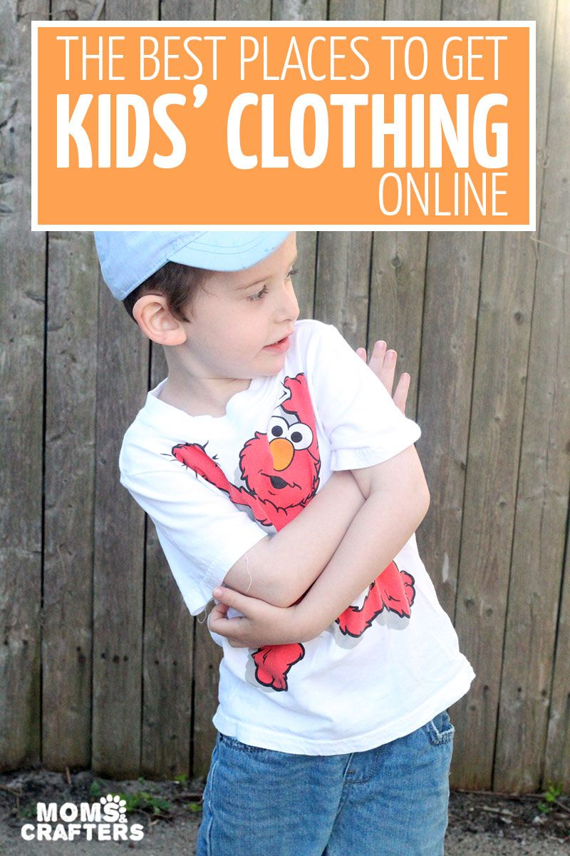 The best places to buy kids' clothing online is part of Clothes Cute Kids - for every budget