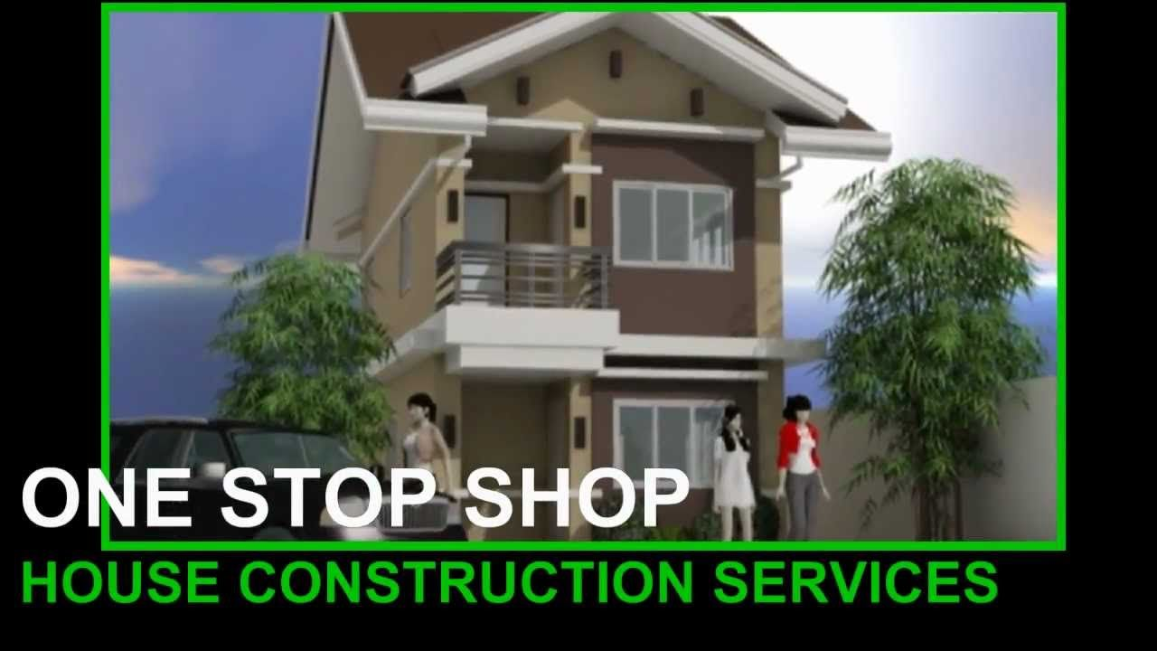 PHILIPPINES MODERN HOUSE DESIGN House Construction Home Builders