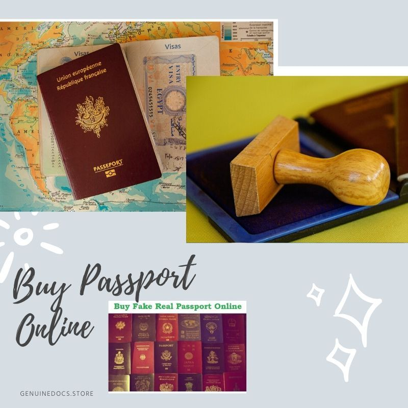 Qualityfull Buy Passport Online For Sale With Free Worldwide