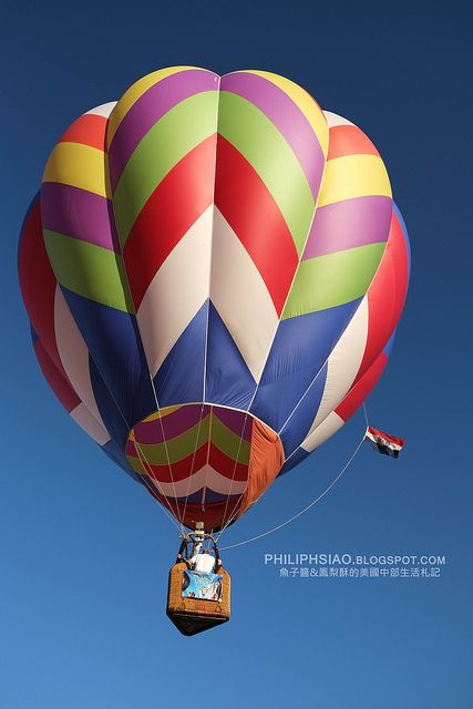 2013 Columbus Day Festival Balloons Chifeng Hot Air