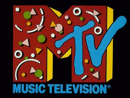 Blog not found | Mtv logo, Retro, Music wallpaper